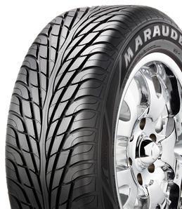 MA-S2 Marauder II Tires