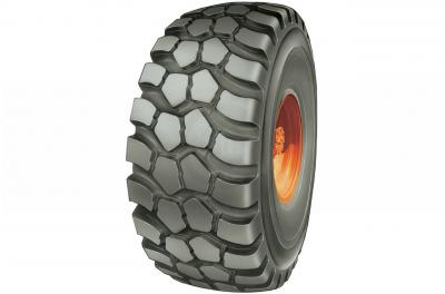 REM-10 (E-3+, L-3+) Haulage/Articulated Tires