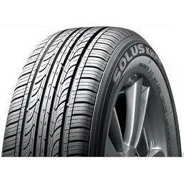 Solus KH25 Tires