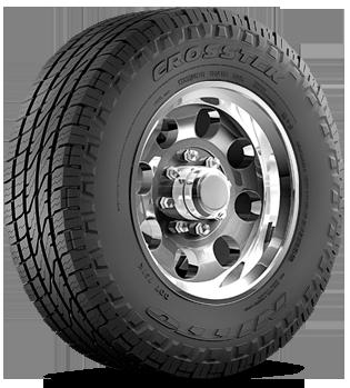 Crosstek CUV Tires