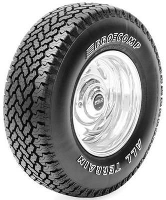 Pro Comp All Terrain Tires